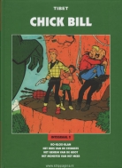 Chick Bill:   2. Integraal 2 (HC)