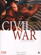 Civil war:   2. Een Marvel evenement (2/3)
