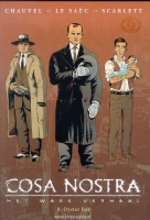 Cosa Nostra:   8. Oyster bay (HC)