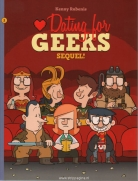 Dating for geeks:   2. Sequel!
