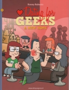 Dating for geeks:   4. A new hope