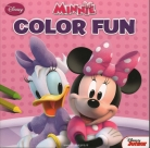 Minnie: Color fun