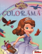 Disney junior: SP. Sofia the first - Colorama (SP)