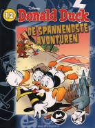 Donald Duck:  12. Deel 12
