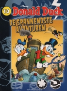 Donald Duck:  13. Deel 13