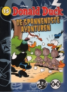 Donald Duck:  15. Deel 15