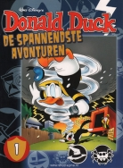 Donald Duck:   1. Deel 1