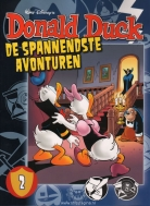 Donald Duck:   2. Deel 2