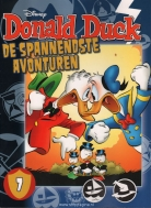Donald Duck:   7. Deel 7