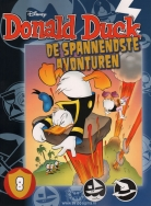 Donald Duck:   8. Deel 8