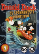 Donald Duck:   9. Deel 9