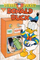 Donald Duck:  22. Dubbelpocket 22