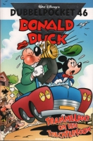 Donald Duck:  46. Trammelant om een trechterfoon