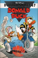 Donald Duck:  47. Rumoer om een roestbak