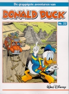 Donald Duck:  22. Nr. 22