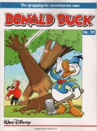 Donald Duck:  39. Nr. 39