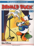 Donald Duck:  40. Nr. 40