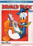 Donald Duck:  42. Nr. 42