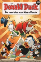 Donald Duck: 276. De machine van Mesa Verde