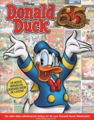 Donald Duck: SP. De aller-aller-allerleukste strips uit 65 jaar Donald Duck weekblad