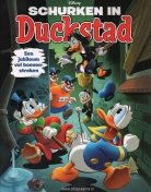Donald Duck: SP. Schurken in Duckstad
