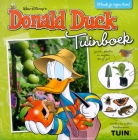 Donald Duck: SP. Tuinboek