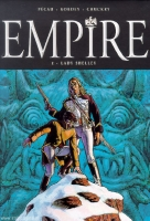 Empire:   2. Lady Shelly (HC)