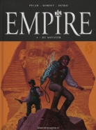 Empire:   4. De mutator (HC)