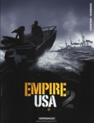 Empire USA:  10. Empire USA 2: 4