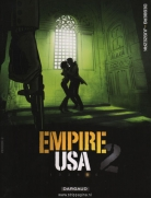 Empire USA:  11. Empire USA 2: 5