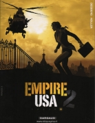 Empire USA:  12. Empire USA 2: 6