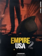 Empire USA:   7. Empire USA 2: 1