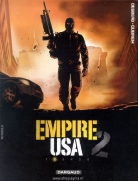 Empire USA:   8. Empire USA 2: 2