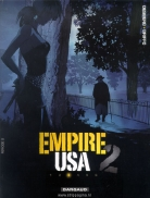 Empire USA:   9. Empire USA 2: 3