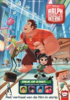 Filmstrip:  12. Ralph breaks the internet