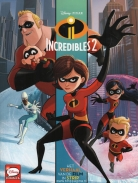Filmstrip:  13. Incredibles 2