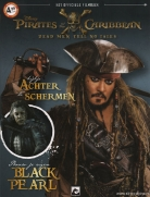 Pirates of the caribbean - Film SP Dead men tell no tales