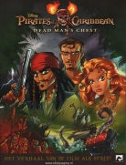 Filmstrip:   3. Pirates of the caribbean - Dead man's chest