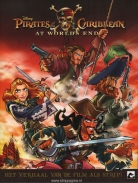 Filmstrip:   4. Pirates of the caribbean - At world's end