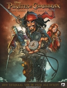 Filmstrip:   5. Pirates of the caribbean - The curse of the black pearl