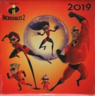 Filmstrip: SP. Incredibles 2 - 2019 (SP)