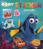 Filmstrip: SP. Finding Dory - Stickerparade (SP)