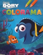 Filmstrip: SP. Finding Dory - Colorama (SP)