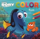 Filmstrip: SP. Finding Dory - Color fun (SP)