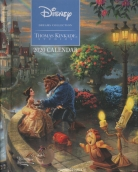 Disney Thomas Kinkade  Dreams collection - 2020 calendar (SP)