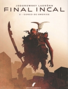 Final Incal:   3. Gorgo-de-smerige