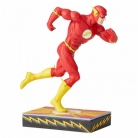 Scarlet Speedster Flash Silver Age Figurine