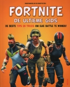 Fortnite: SP. De ultime gids