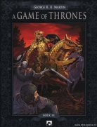 Game of thrones, A:  10. Boek 10