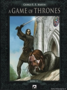 Game of thrones, A:  11. Boek 11